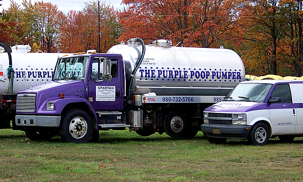 Services Septic Tank Service Gaylord Mi Spartan Sewer